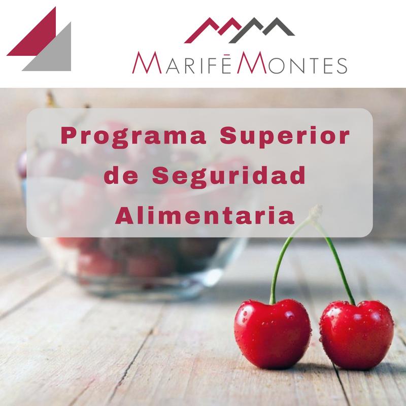 Programa Superior de Seguridad Alimentaria