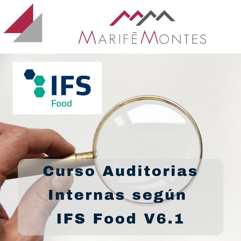 Auditorias Internas bajo IFS Food